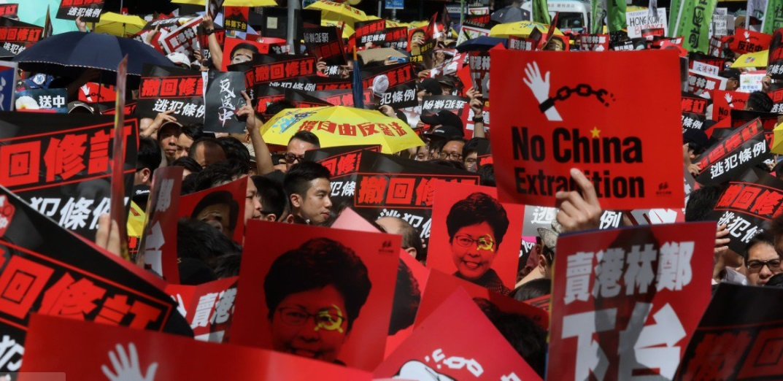 Trung Cộng chỉ trích bà Nancy Pelosi vì những bình luận lên án đạo luật dẫn độ Hong Kong