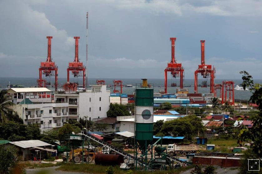 Hoa Kỳ yêu cầu Cambodia điều tra khu kinh tế của Trung Cộng về hành vi lách thuế