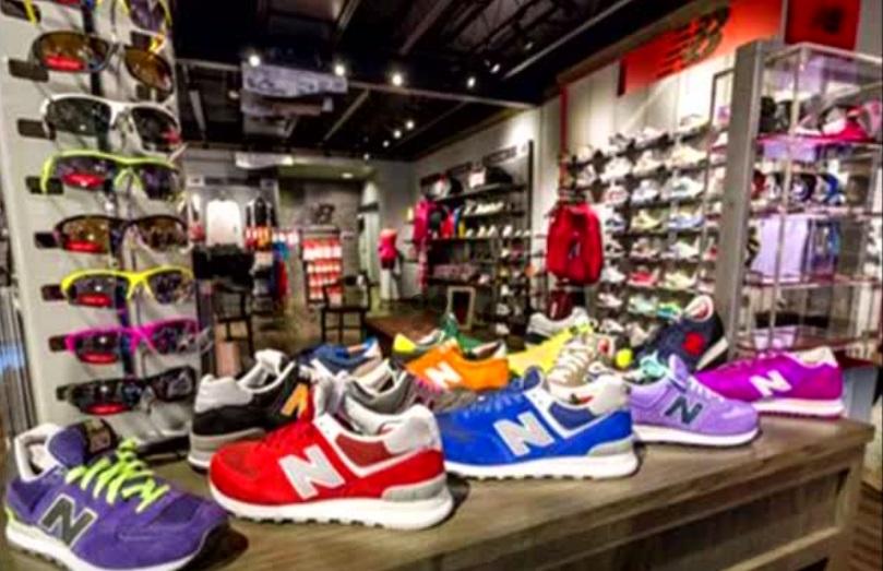 Những khó khăn của ngành sản xuất giày thể thao tại Hoa Kỳ