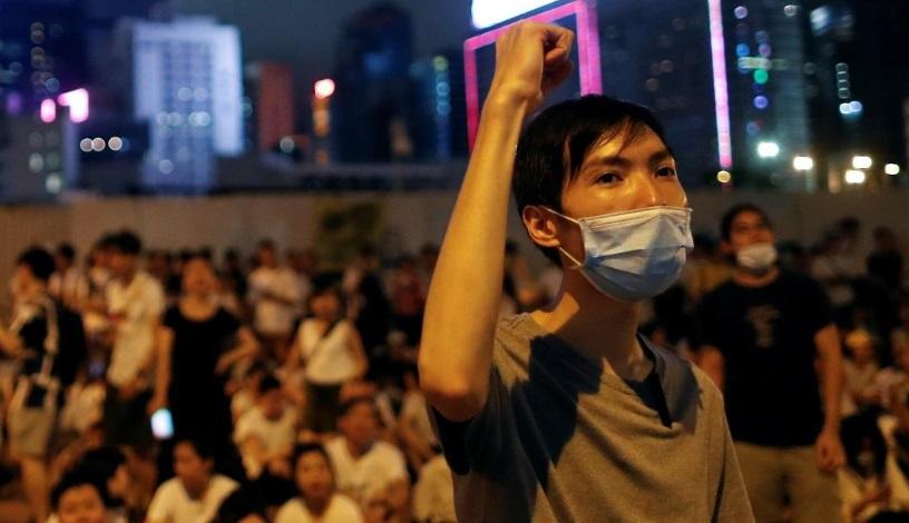 Hồng Kông sẽ áp dụng dự luật dẫn độ mới, bất chấp 1 triệu người biểu tình