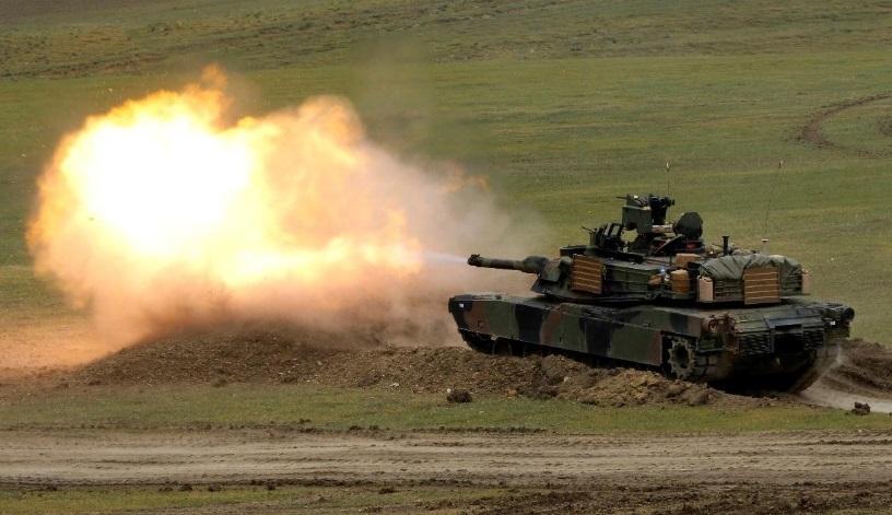 Hoa Kỳ chuẩn bị bán hơn 2 tỷ USD vũ khí cho Đài Loan