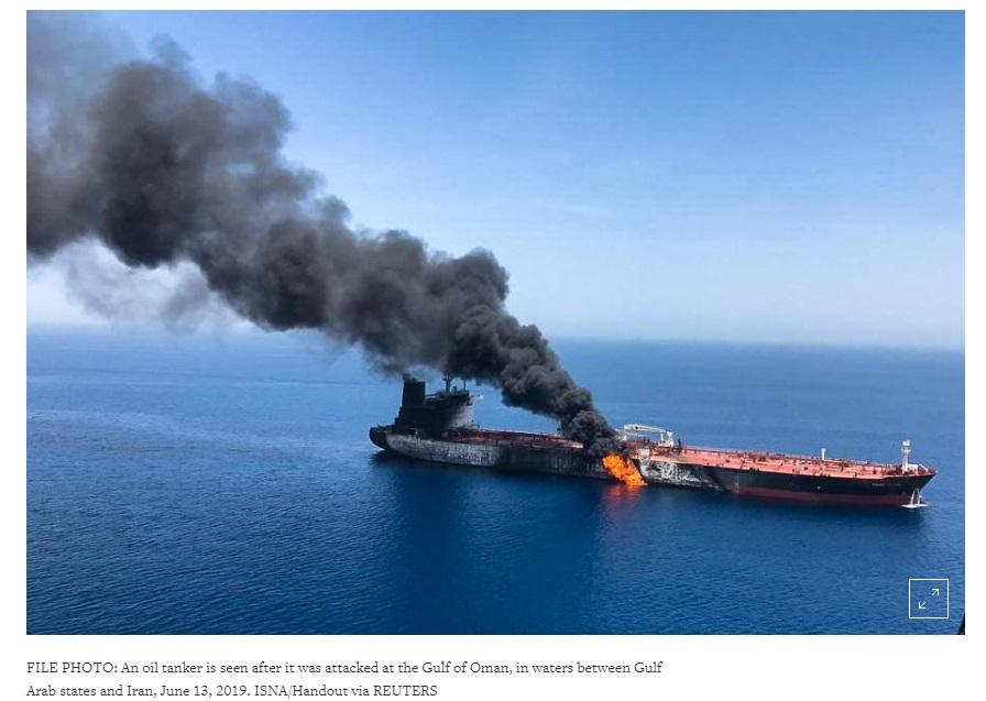 Saudi Arabia kêu gọi cộng đồng quốc tế bảo vệ các tuyến đường chở dầu