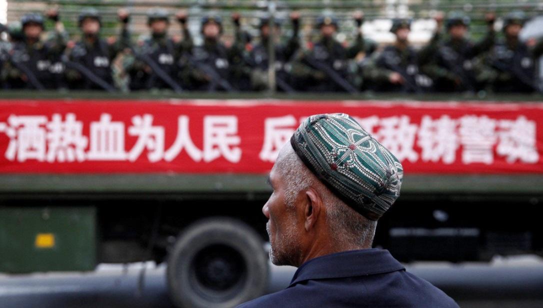 """Hoa Kỳ chỉ trích hành vi """"đàn áp tín ngưỡng"""" của Trung Cộng đối với quyền tự do tôn giáo"""