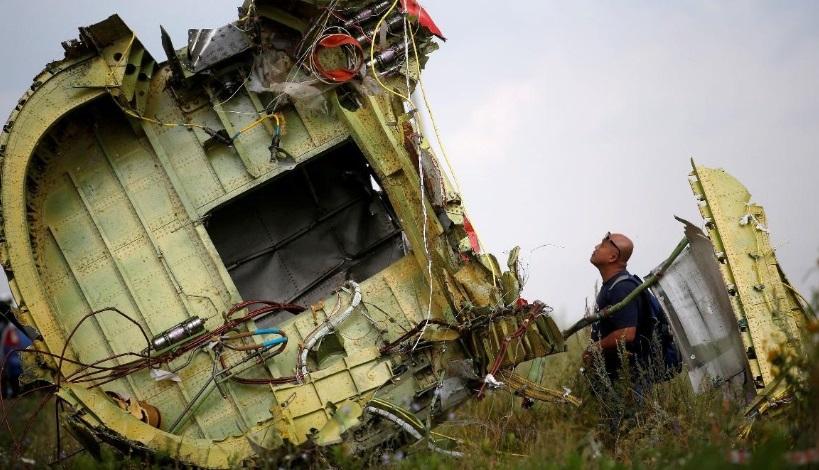 3 người Nga, một người Ukraine bị truy tố trong vụ bắn hạ máy bay MH17 năm 2014