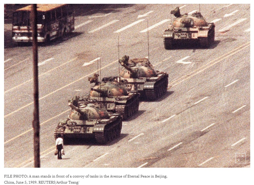 Trung Cộng vẫn đang tiếp tục che đậy sự thật về cuộc đàn áp Thiên An Môn