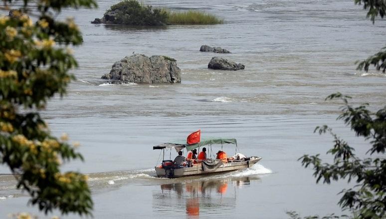 Hậu thuẫn của Hoa Kỳ ở khu vực sông Mekong vẫn quá ít và quá muộn so với Trung Cộng