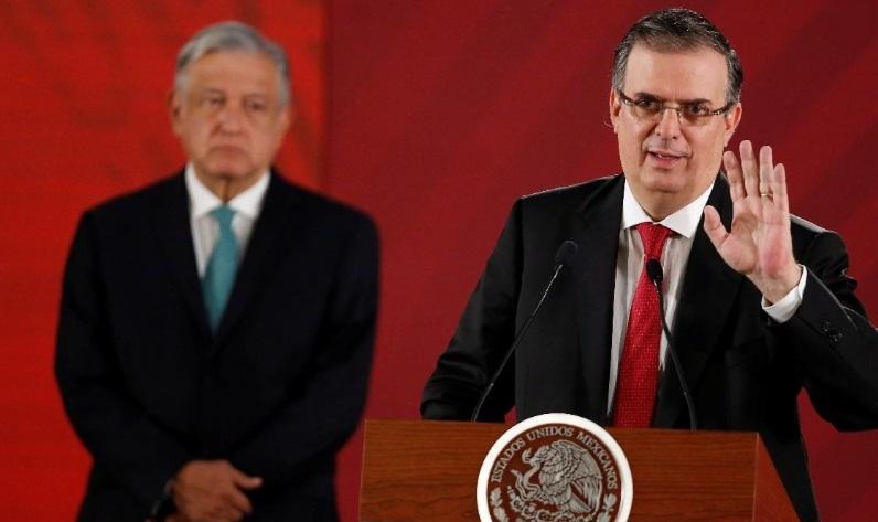 Mexico sẽ yêu cầu các nước Nam Mỹ hỗ trợ thỏa thuận tị nạn với Hoa Kỳ