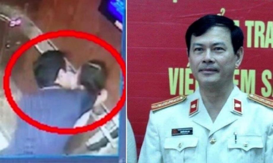 Đảng viên dâm ô Nguyễn Hữu Linh được ưu tiên xét xử kín