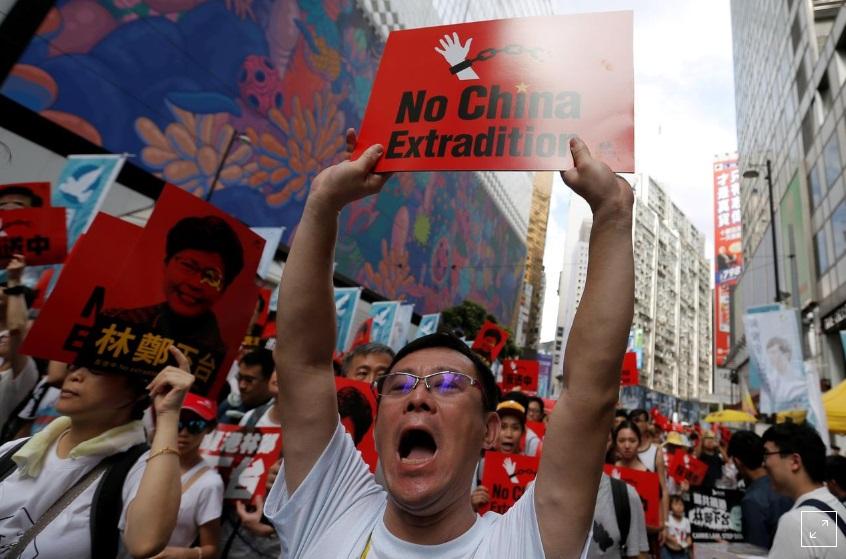 Hoa Kỳ khuyến cáo: thay đổi luật dẫn độ gây nguy hiểm cho tình trạng đặc biệt của Hồng Kông