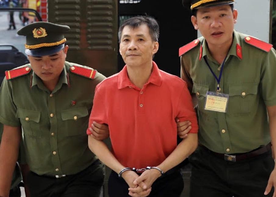Dân Biểu Harley Rouda phản đối bản án CSVN dành cho ông Michael Nguyễn