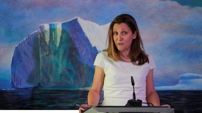 Canada bác bỏ ý kiến ngăn chặn việc dẫn độ giám đốc tài chính Huawei sang Hoa Kỳ