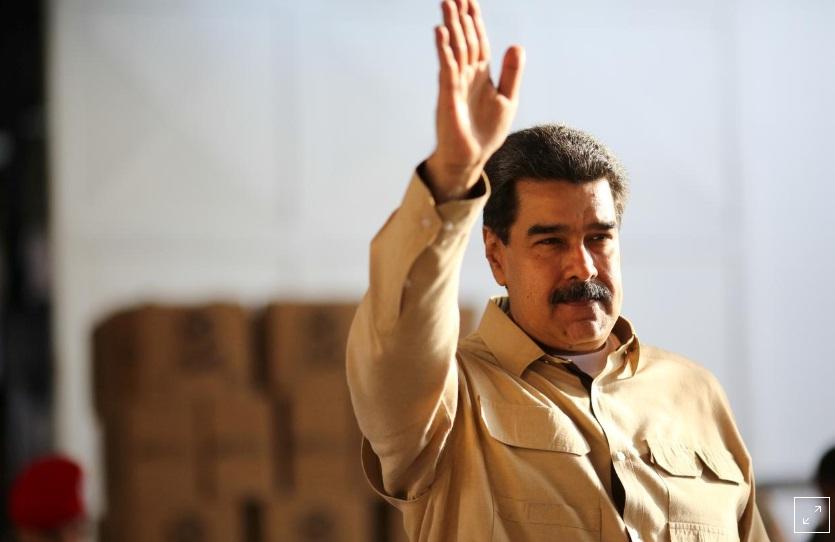 Hoa Kỳ thắt chặt các lệnh trừng phạt dầu lên Venezuela