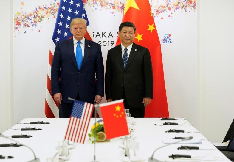 Hoa Kỳ và Trung Cộng vẫn còn bất đồng về việc mua bán nông sản