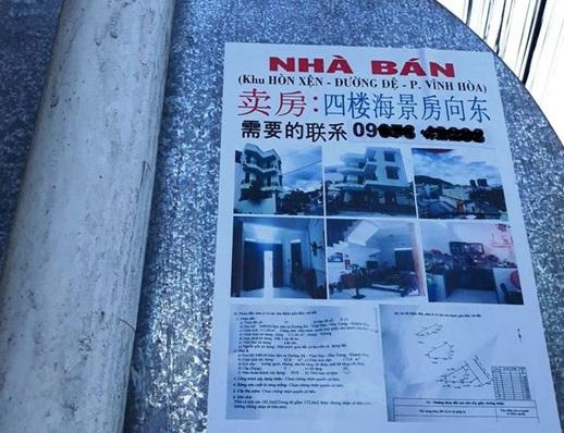 Quốc hội CSVN định xử trị người Việt đứng tên nhà cho người nước ngoài