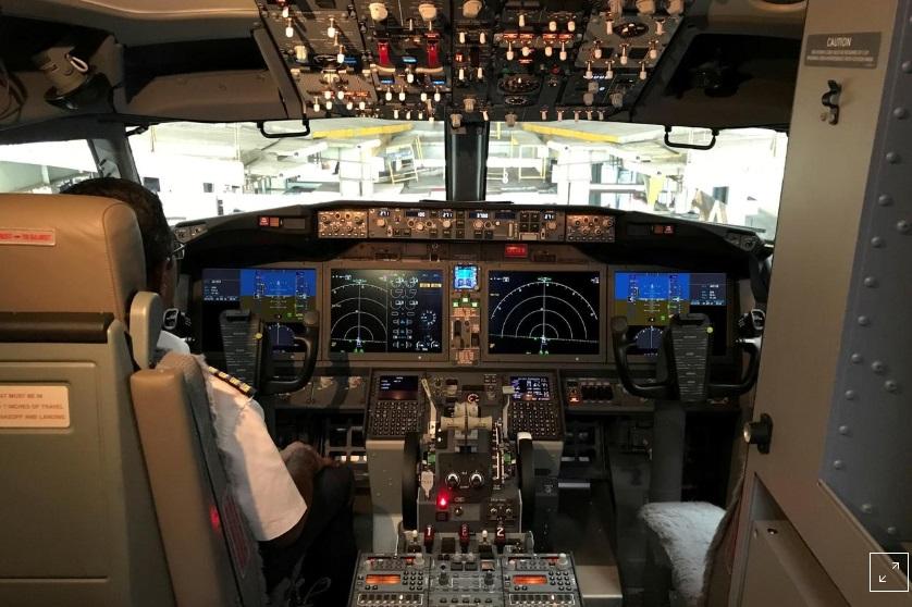 Boeing trì hoãn việc sửa lỗi cảm biến trên phi cơ 737 Max trong ba năm qua