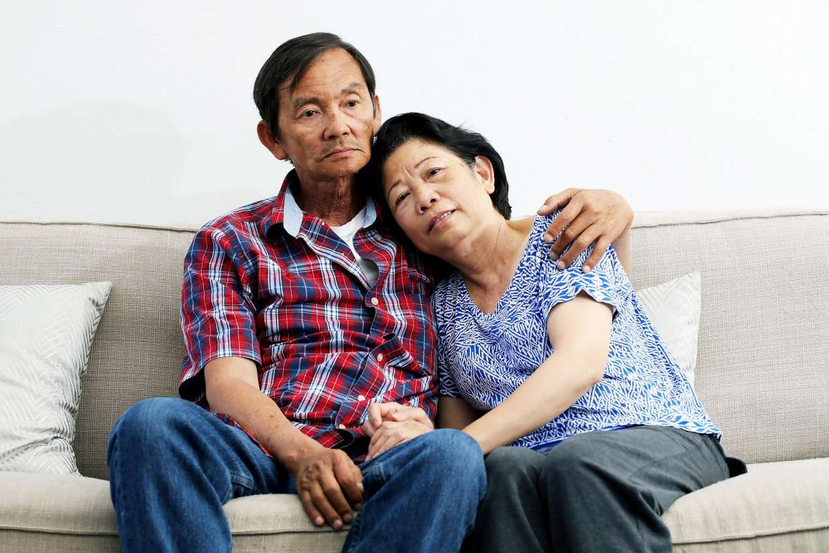 2 người Việt bị từ chối cấp Visa sang Hoa Kỳ hiến tuỷ cứu người thân ở San Jose