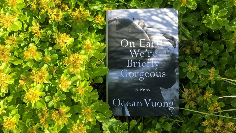 """1 di dân gốc Việt hồi tưởng về quá khứ đau thương trong cuốn tiểu thuyết  """"On Earth We're Briefly Gorgeous"""""""