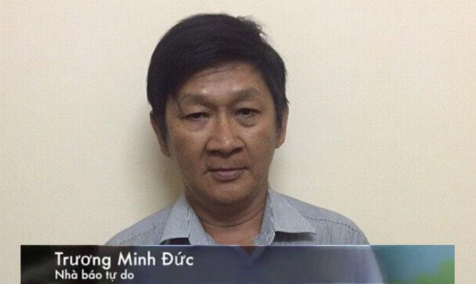 Gia đình tố cáo trại giam số 6 Thanh Chương bức hại nhiều tù nhân lương tâm