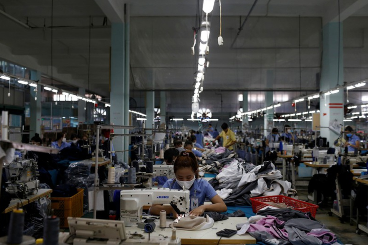 Ngành may mặc Việt Nam đối mặt với những trở ngại từ thỏa thuận thương mại EU