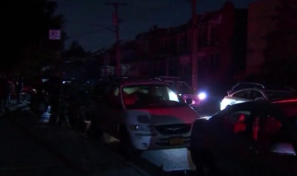 47,000  gia đình  New York mất điện trong đợt nóng kỷ lục tại miền đông