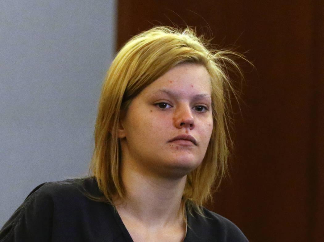 Đại bồi thẩm đoàn kết tội người phụ nữ giết chết thợ làm móng gốc Việt tại Las Vegas