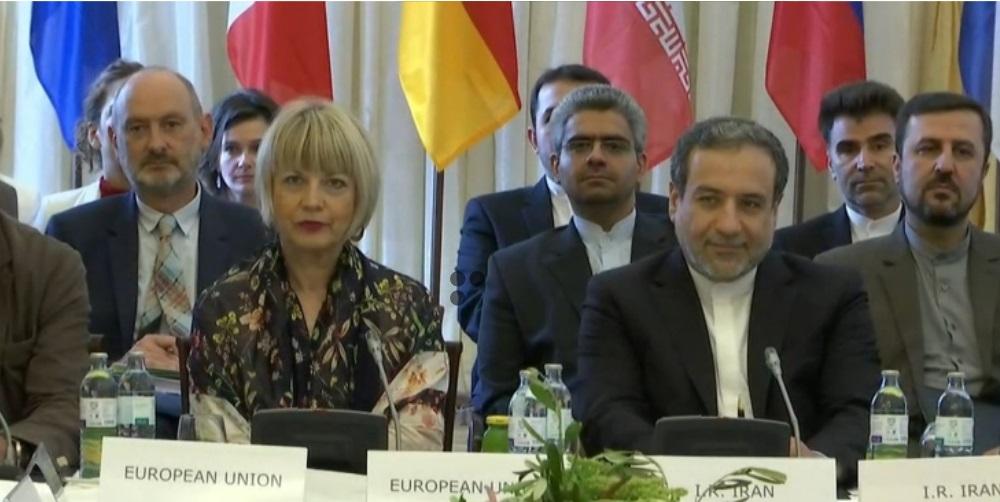Hoa Kỳ sẽ gia hạn quyền miễn trừ trừng phạt cho năm chương trình nguyên tử của Iran