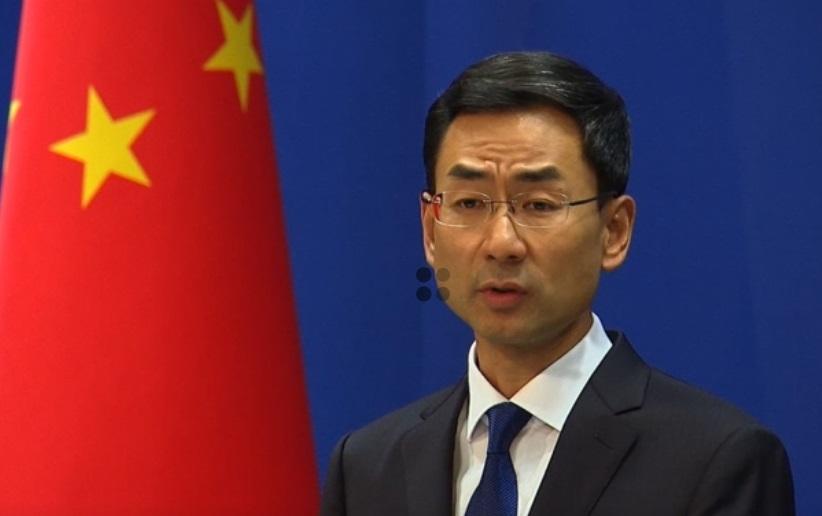 """Úc """"vô cùng thất vọng"""" về việc Trung Cộng giam giữ nhà văn Yang Hengjun"""