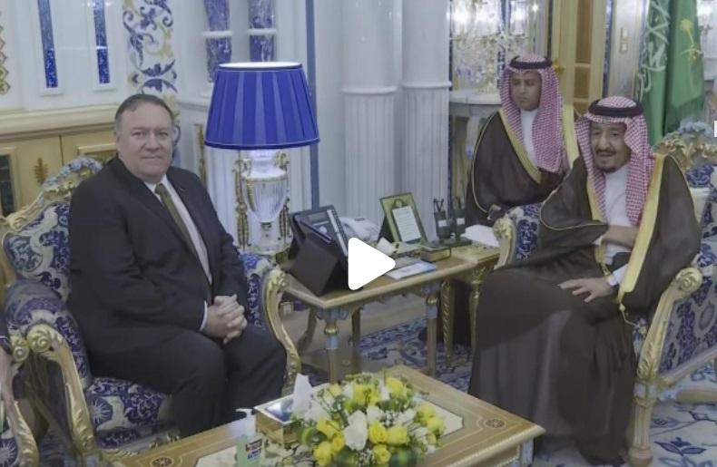 Lockheed Martin được hợp đồng bán hỏa tiễn phòng thủ cho Saudi Arabia 1.48 tỷ mỹ kim