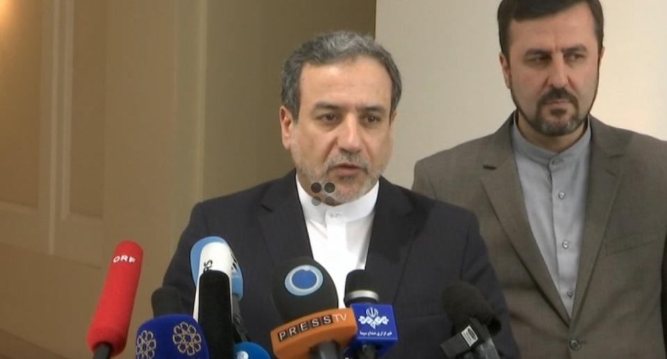 Cuộc gặp giữa các bên tham gia thỏa thuận nguyên tử Iran mang tính xây dựng