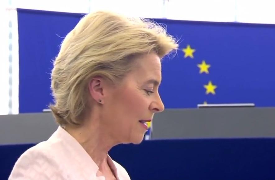 Bà Von Der Leyen đối mặt với cuộc bỏ phiếu quyết liệt để trở thành lãnh đạo EU