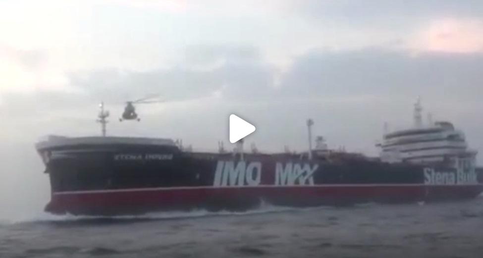 Anh sẽ sớm nhận sự ủng hộ từ Châu Âu cho sứ mệnh hải quân Hormuz