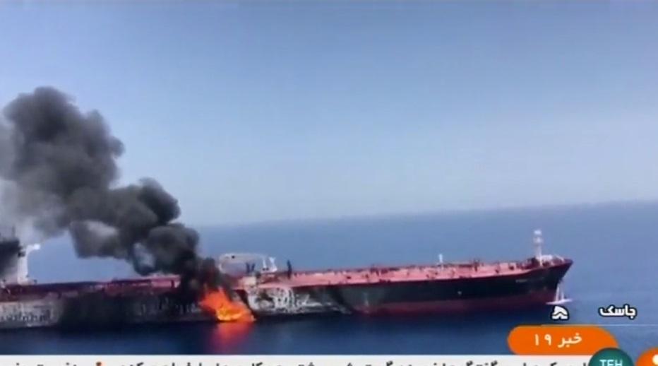 Hoa Kỳ tăng cường cảnh giác với máy bay không người lái Iran
