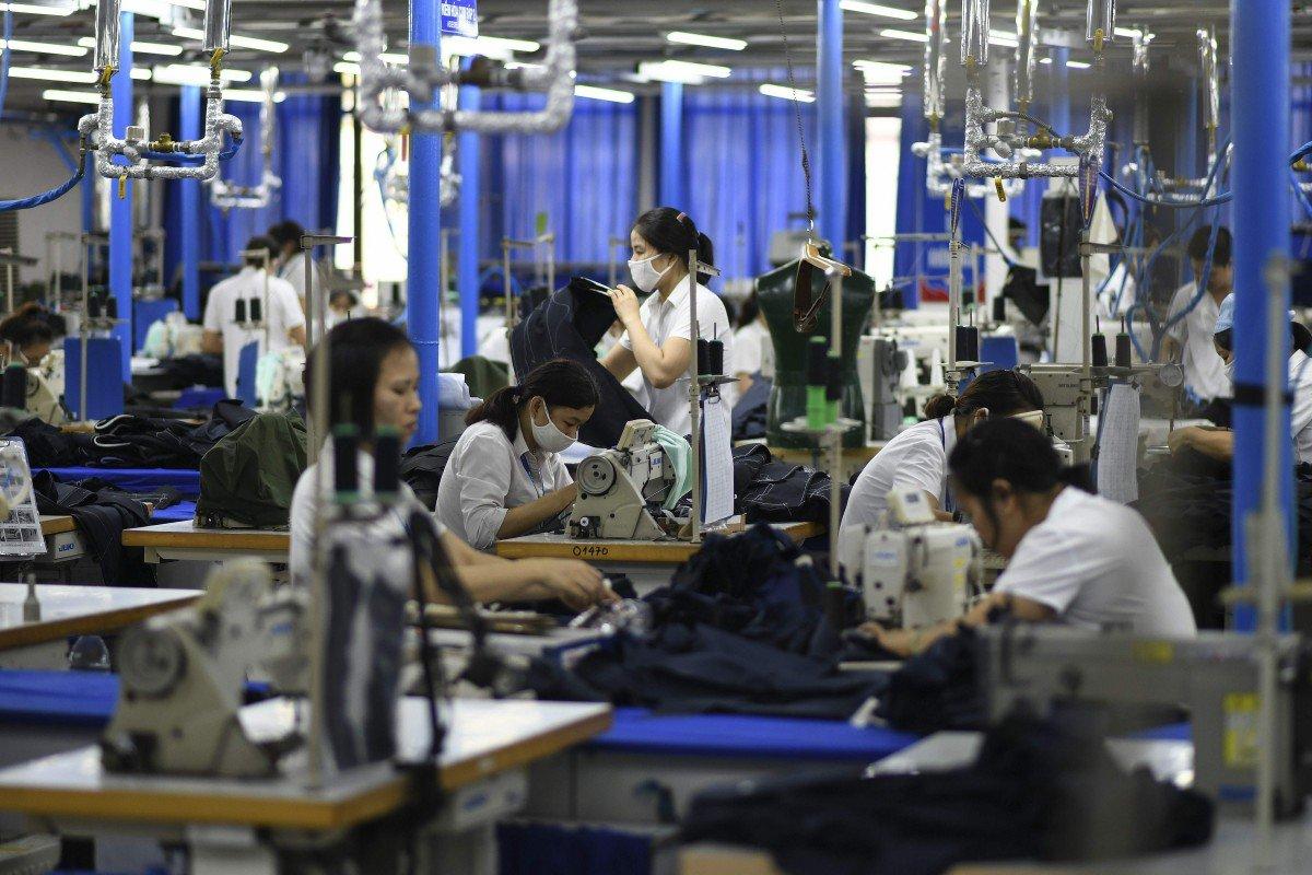 Thương mại Việt Nam đang thực sự suy thoái giữa cuộc chiến thương mại Mỹ-Trung