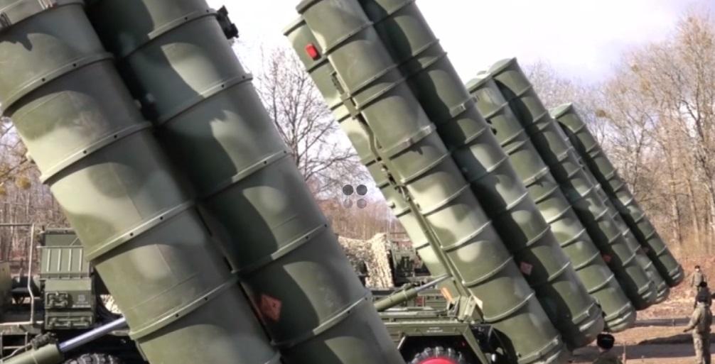 Nga tiếp tục bàn giao hỏa tiễn cho Trung Cộng, bất chấp đe dọa trừng phạt của Hoa Kỳ