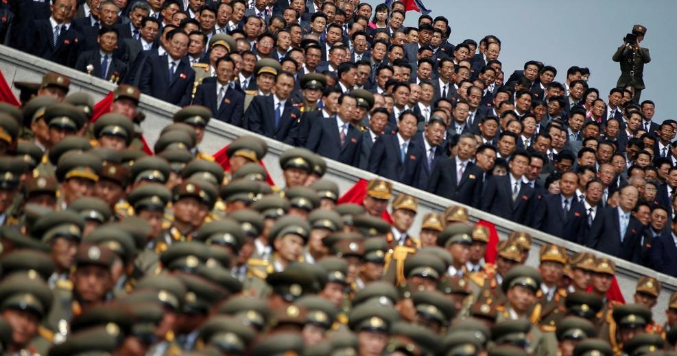 Hoa Kỳ áp đặt lệnh trừng phạt một công dân Bắc Hàn hoạt động ở Việt Nam