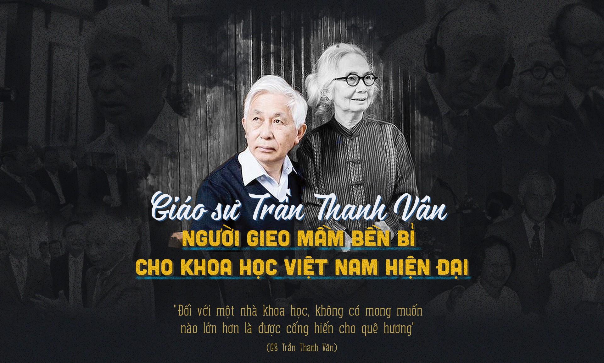 Dành hết tài sản về Việt Nam, giáo sư Pháp nhận được lời hứa cuội