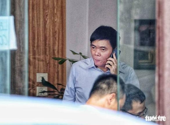 Luật sư Trần Vũ Hải bị khởi tố vì giúp Việt kiều trốn thuế