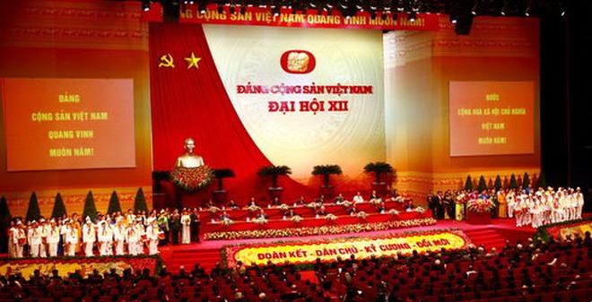 """Trước 2 năm đại hội đảng, các lãnh đạo CSVN không dám làm gì vì """"không làm không sai"""""""