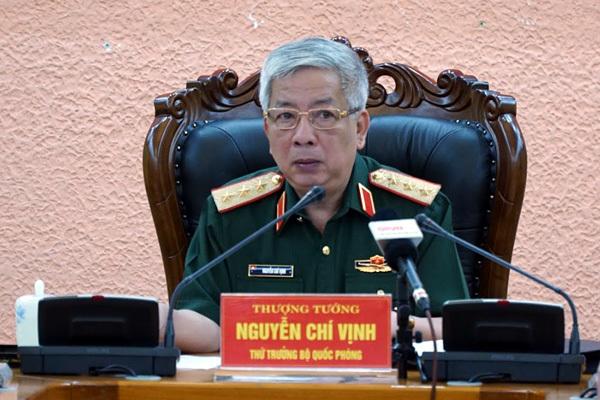 Đấu tranh bảo vệ chủ quyền nhưng Nguyễn Chí Vịnh không dám nhắc tới Bãi Tư Chính