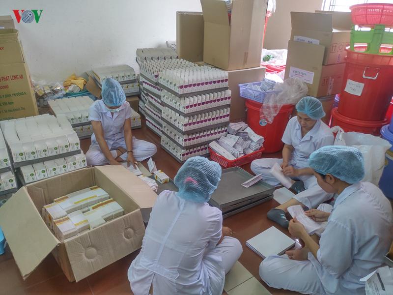Giới kỹ nghệ toàn cầu: năng lực sản xuất Việt Nam không thể thay thế Trung Cộng