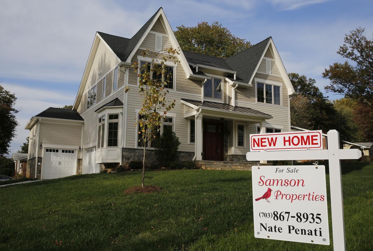 Số người nước ngoài mua nhà tại Hoa Kỳ giảm thấp kỷ lục