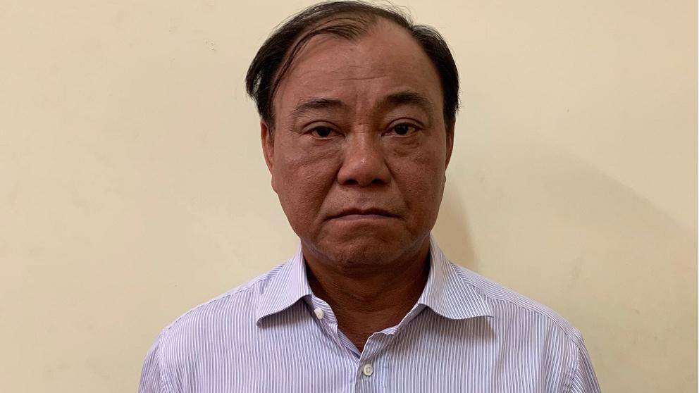 Lê Tấn Hùng- Kẻ chỉ huy đàn áp biểu tình 10/6/2018 đã bị bắt