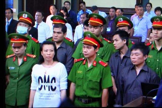 Người tù trong vụ án Đào Minh Quân đang bị đàn áp trong tù