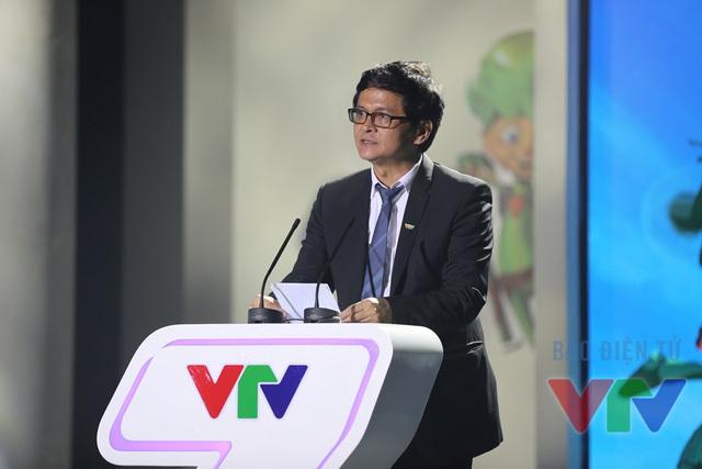 VTV đưa tin chống Mỹ trong khi Việt Nam đang cần sự ủng hộ từ Washington