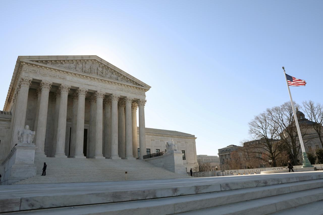 Các thẩm phán do tổng thống Trump bổ nhiệm thường bất đồng ý kiến trong Tối Cao Pháp Viện