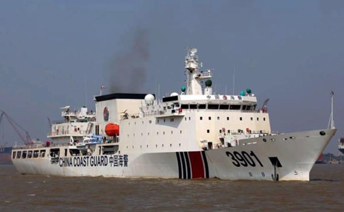 Trung Cộng đe doạ dàn khoang của các nước láng giềng tại biển Đông