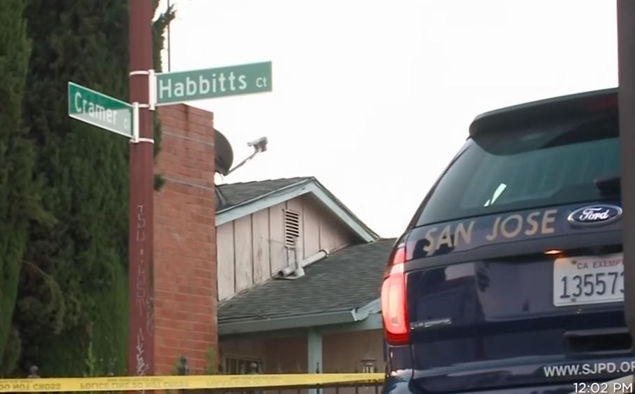 Nhiều thông tin mới được tiết lộ về nghi can gốc Việt giết hại 4 người thân tại San Jose rồi tự sát