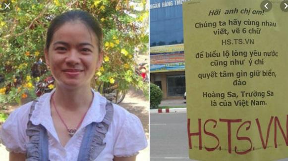 Chào đón và cảm ơn Nguyễn Đặng Minh Mẫn, cô gái kiên cường 8 năm bất khuất
