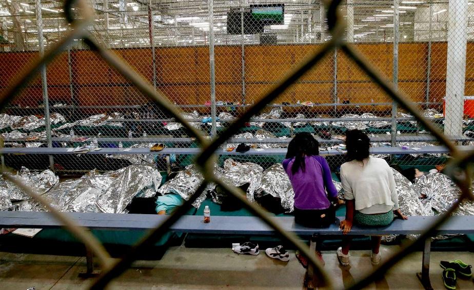 Chính phủ Trump mở rộng thủ tục trục xuất nhanh đối với di dân lậu