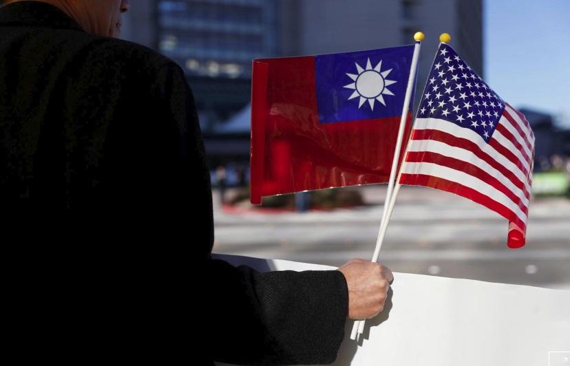 Trung Cộng sẵn sàng chiến tranh nếu có nước nào công  nhận nền độc lập Đài Loan